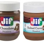 Target: Jif Hazelnut Spread Only $1.47