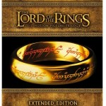 *HOT*  The Lord of the Rings: Trilogy Blu-Ray Set ONLY $27.99 (Reg. $120!)