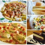 Olive Garden: $5 off a $30 Purchase Coupon