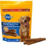 *HOT* 3 FREE Pedigree Dentastix Dog Treats