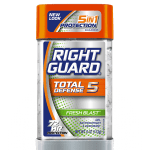 CVS: Right Guard Deodorant Only $1.00