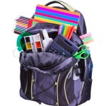 FREE Backpacks AND School Supplies for Everyone!!