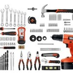 *HOT* Black & Decker 18-Vol Nicad Drill and 133 Piece Home Project Kit ONLY $50 Shipped (Reg. $79.88)!