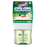 Walmart: Clorox Pump N Clean Only $1.42