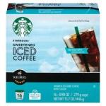 Target: Starbucks Iced Coffee K-Cups Only $4.99 (Reg. $13.99)