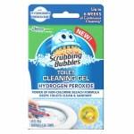 Walgreens: Scrubbing Bubbles Toilet Gel Only $0.97