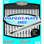 CVS: FREE Paper-Mate Eagle or Write Bros Pens (Today Only)