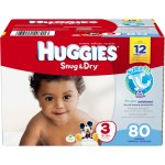 Rite Aid: Huggies Snug 'n Dry Diapers Only $9 (Starting 8/2)