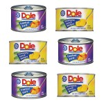 CVS: Dole Tropical Fruit or Pineapple Wedges Only $0.67