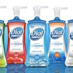 CVS: Dial Complete Foaming Hand Soaps Only $0.50