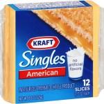 Target: Kraft Singles Only $1.70 (Starting 8/23)