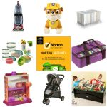 Amazon: HUGE Round Up of DEALS (Paw Patrol, Hoover, Nivea, Graco, Blu-rays, & More)