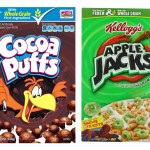 Target: Cocoa Puffs and Apple Jacks Only $0.80