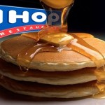IHOP: $1 Short Stack Buttermilk Pancakes!