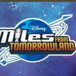 FREE Party Pack with Miles From Tomorrowland Collectible figures by TOMY, Toys (1,000)