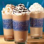 Peet's Coffee & Tea: 50% Off Iced & Javiva Blended Beverages Coupon