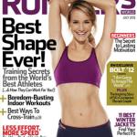 FREE 1 Year Subscription to Runner's World Magazine!