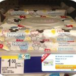 Walgreens: Huggies Wipes Only $0.50