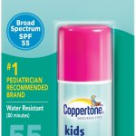 Walgreens: Coppertone Kids Sunscreen Stick Only $1.24