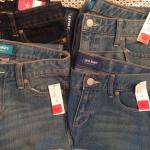Old Navy: *HOT* Jeans Only $0.47-$2.57!?