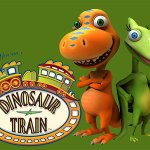 FREE Dinosaur Train Nature Tracker Poster (for Teachers)