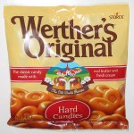 FREE Werther's Original Caramels Bags of Candy!