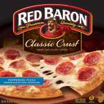 Target: Red Baron Multi-Serve Frozen Pizza Only $1.98