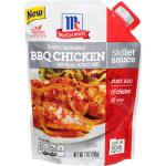 Target: McCormick Skillet Sauces As Low As $0.10