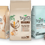 *HOT* $5/1 Purina Beyond brand dry pet food ANY Size = ONLY $2.99 Per Bag!
