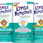 FREE Sample of Little Remedies Products