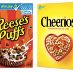 CVS & Walgreens: Reese's Puffs OR Cheerios As Low As $1.00