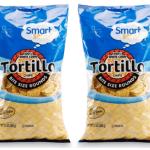 FREE Bag of Smart Sense Tortilla Chips at Kmart