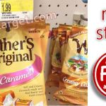 FREE Werther's Original Soft Caramels!