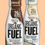 FREE Bottles of Organic Valley Organic Balance Milk Shakes (3,100  Instant Winners!)