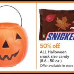 ToysRUs: 30% Off All Halloween Costumes, 50% Off All Halloween Candy, & More (In-store Only)