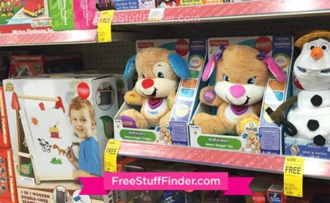 Walgreens Kids Toys Only 2 80 Reg 7 Today Only