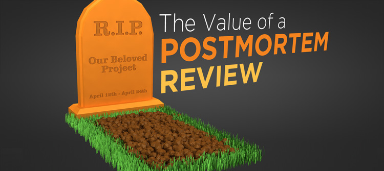 The Value of a Project Postmortem with Your Marketing Agency \u2013 Rains