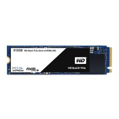 ssd 512gb wd black m.2