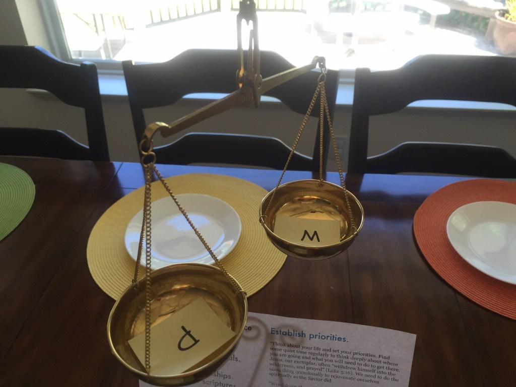 Summer theme balance goldminer's handheld balance