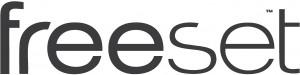 Freeset White Logo FINAL