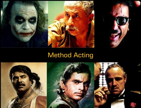 a technique called method acting A special article on method acting: method acting is an acting technique in which   konstantin stanislavski, (1863-1938) who pioneered idea and called it the.