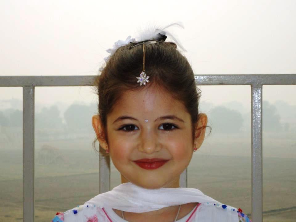 Wallpaper Of Little Girl In Bajrangi Bhaijaan Unknown Amp Unheard Facts You Must Know About Harshaali