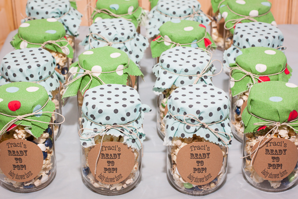 Baby Shower on a Budget! - Rake and Make