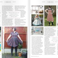 Simply Sewing Magazine Feature