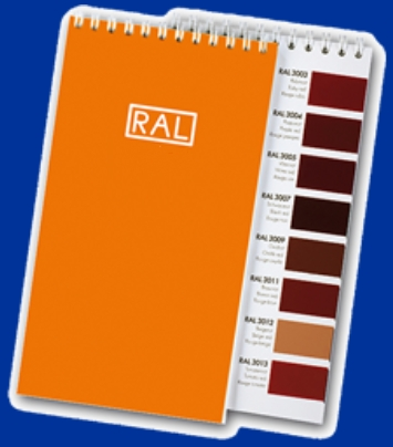 RAL Color Chart wwwRALcolor - ral color chart