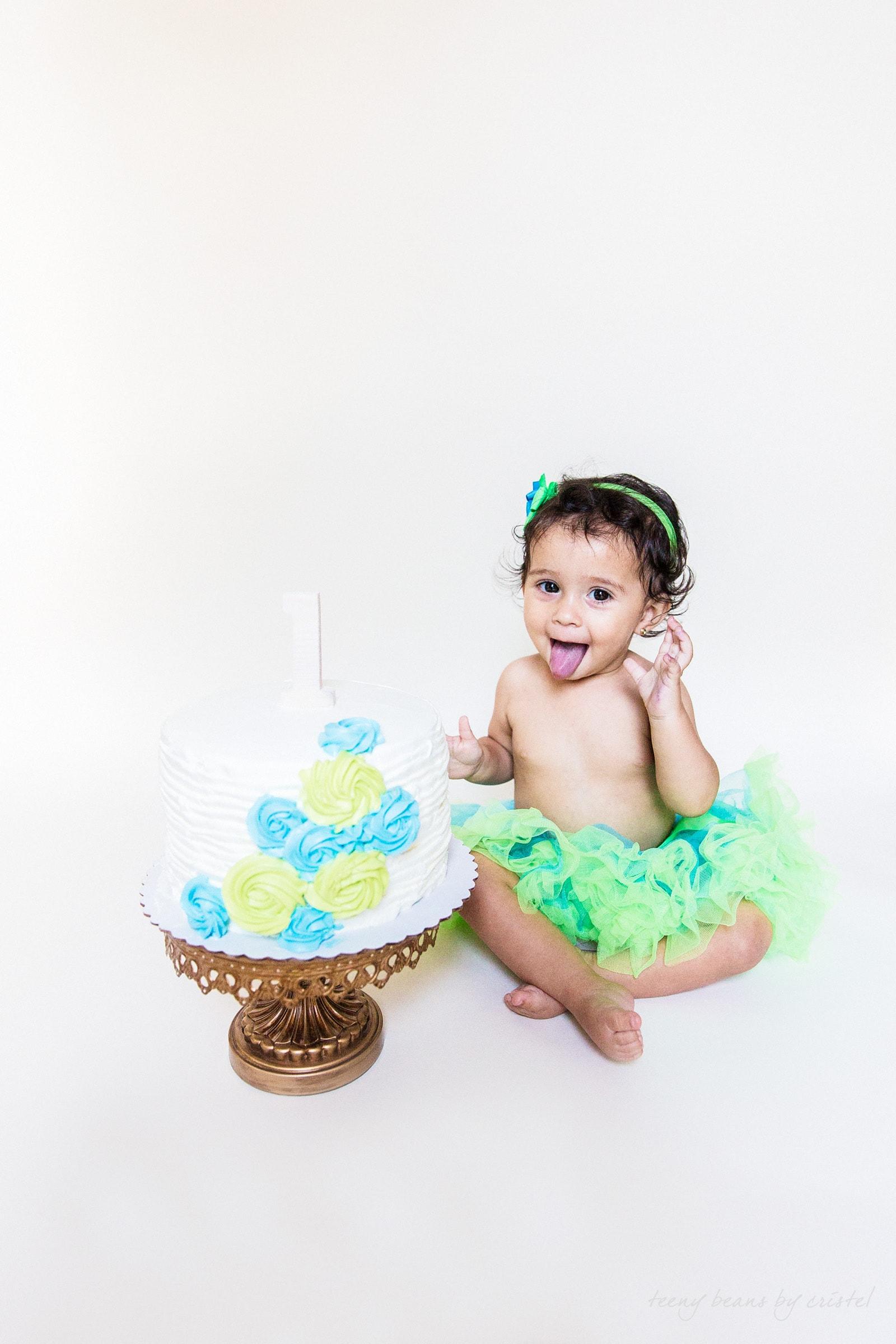 raleigh newborn photographer Chloe 1