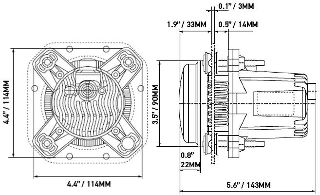 2004 f150 instrument cluster wiring diagram