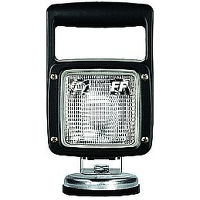 Hella Ultra Beam Halogen Work Lamp with Handle and ...