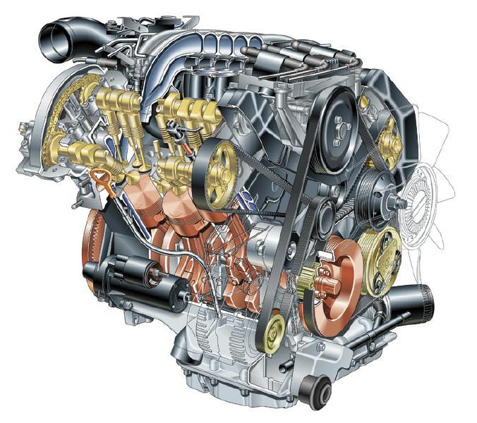 Passat V6 Engine Diagram Wiring Diagram Library