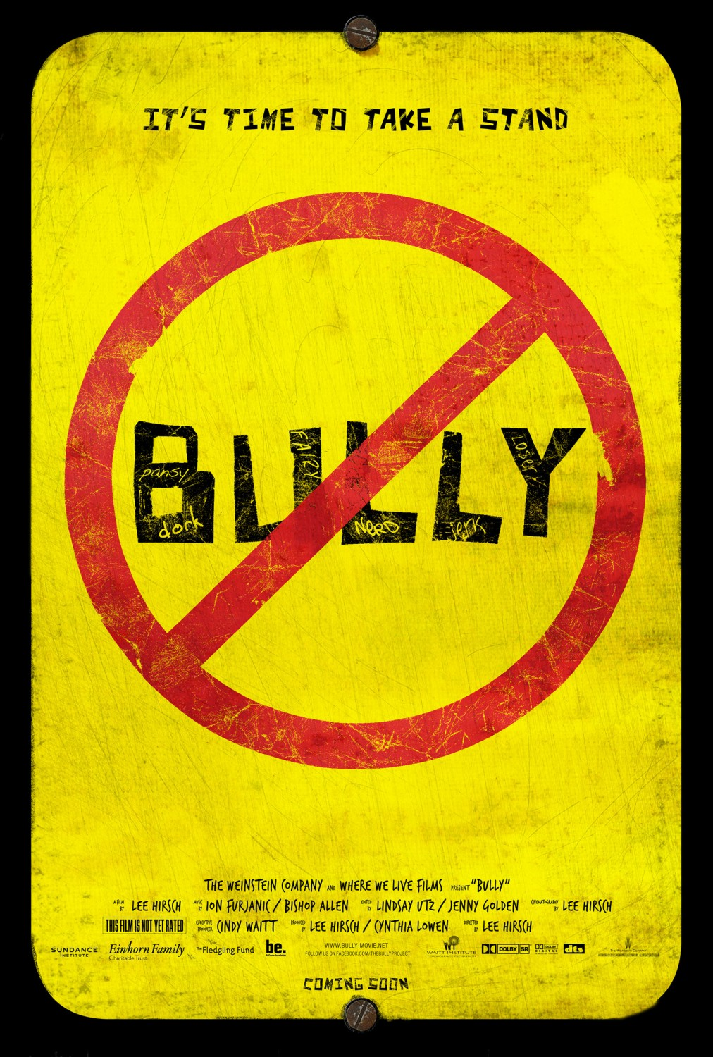 link ch 8 � what should the documentary bully do about